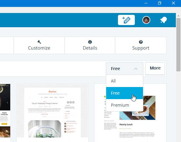 WordPress for Windows 5 راهنمای کامل تنظیم نرم افزار مدیریت وردپرس برای ویندوز اخبار IT