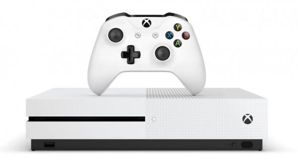تاریخ دقیق رونمایی از Xbox One S تایید شد