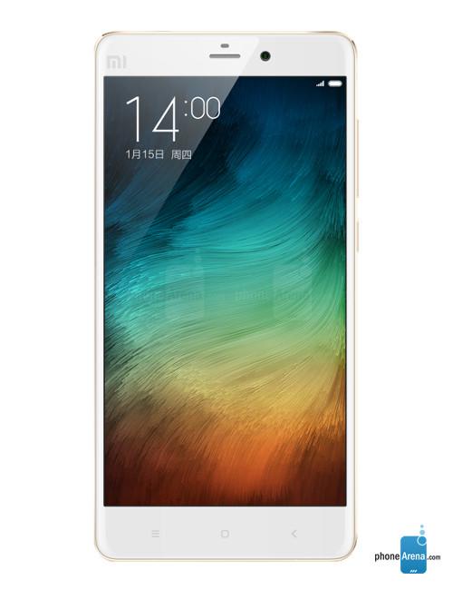 هشت ویژگی Mi Note Pro که در Galaxy Note 4 وجود ندارند