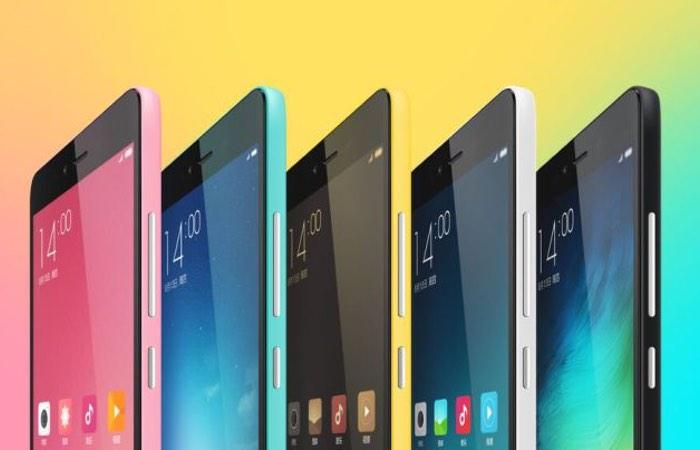 پیش فروش جهانی گوشی هوشمند شیائومی Redmi Note 2 آغاز شد