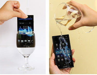 Xperia-Acro-S-waterproof