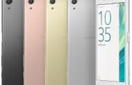 شرکت سونی، گوشیهای هوشمند خود را به اندروید نوقا ۷٫۱٫۱ بهروزرسانی خواهد کرد