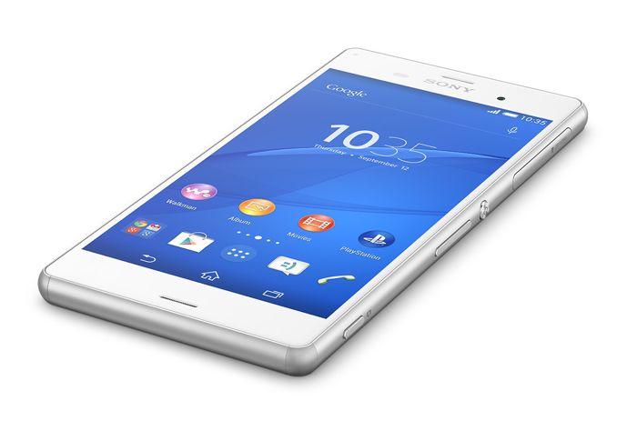فروش سری گوشی های هوشمند اکسپریا در سه ماهه آخر به 12 میلیون رسید