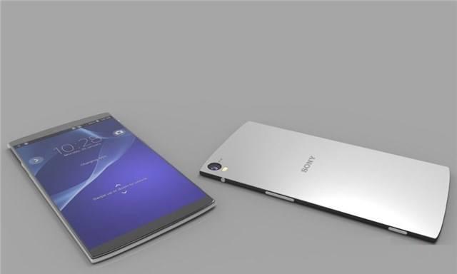 مشخصات احتمالی Sony XPeria Z5