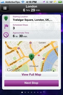 Yahoo-TimeTraveler-iOS-Map