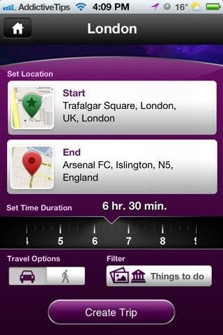 Yahoo-TimeTraveler-iOS-Summary