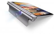 لنوو دو تبلت Yoga Tab 3 Pro و Yoga Tab 3 را معرفی کرد