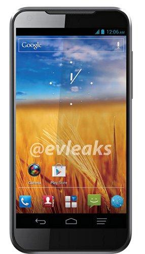 چزئیات گوشی ZTE Grand X Pro به بیرون درز کرد