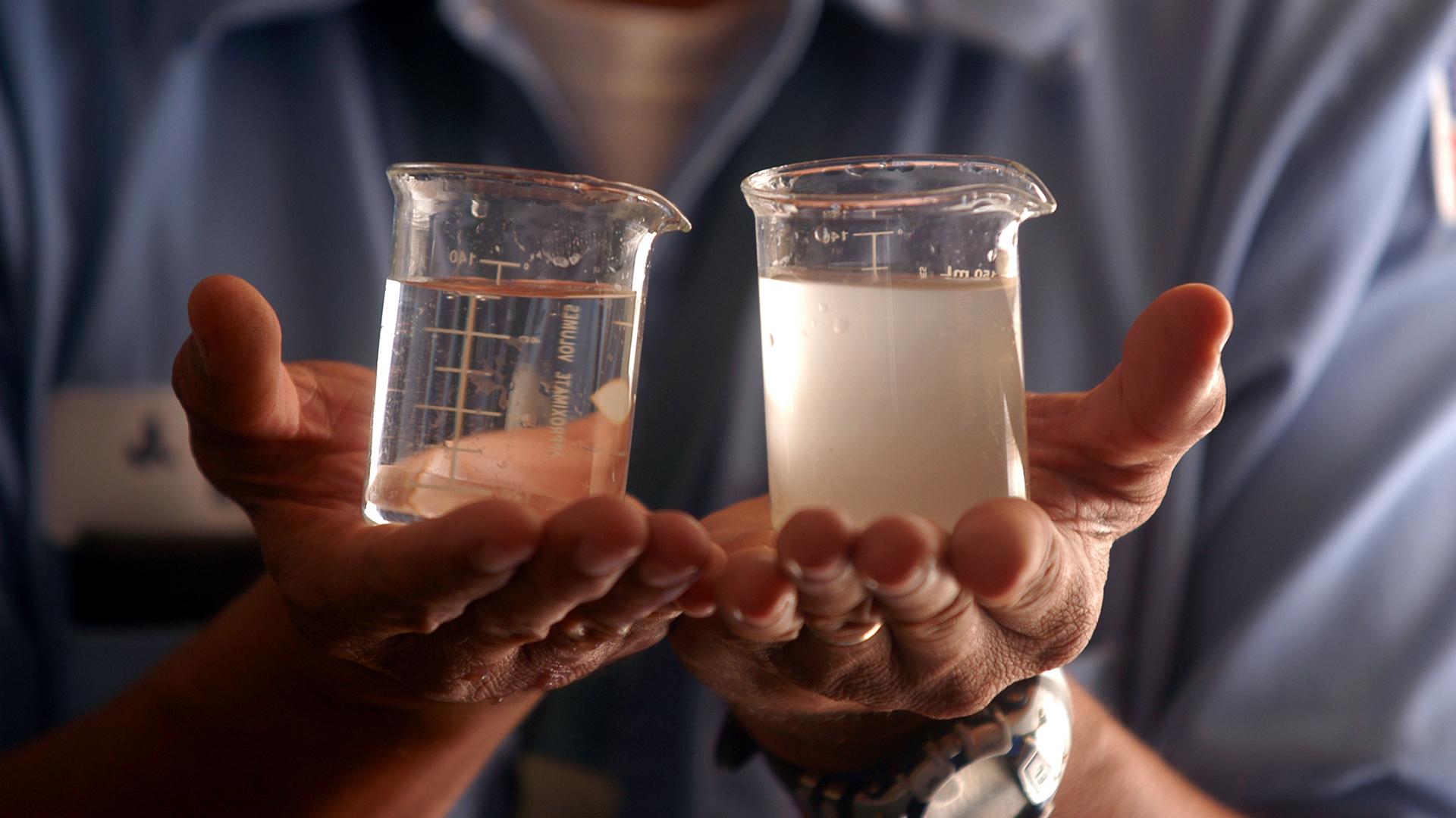 محققان دانشگاه MIT و JAIN برندگان جایزه ی Desal