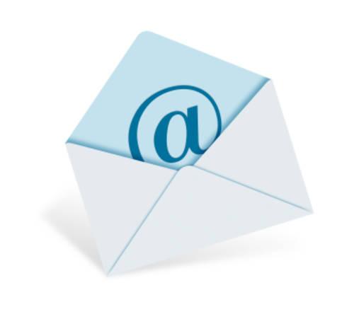 تاریخچه Email
