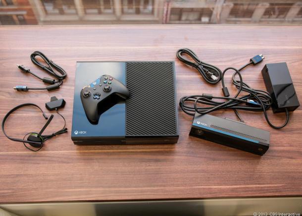 14 مورد که در مورد Xbox One باید بدانید