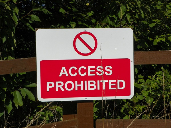 access-prohibited