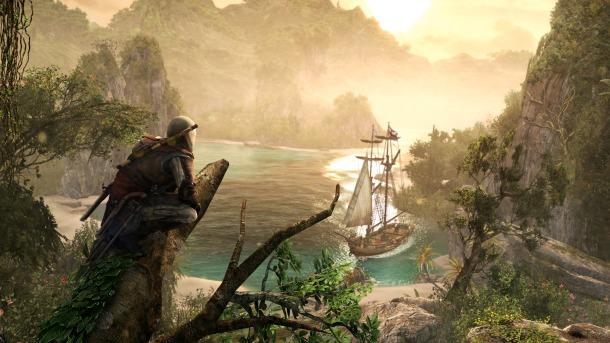 زندگی شخصی یک دزد دریایی | نقد و بررسی بازی Assassin's Creed IV: Black Flag