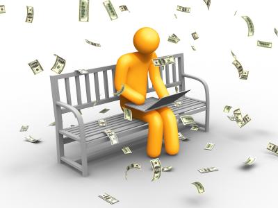 روش های کسب درآمد از اینترنت