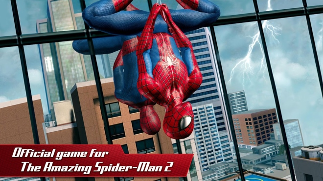 amazing spiderman1