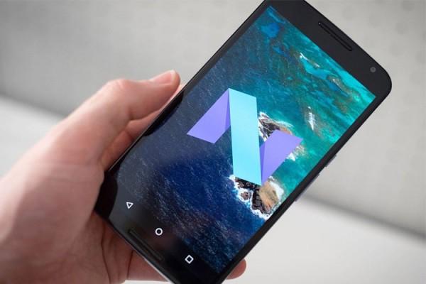 File OTA for Nexus Google Android 7 nougat