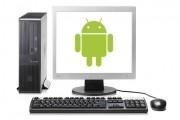 چگونه نرم افزار های اندروید را روی mac یا PC نصب کنیم؟