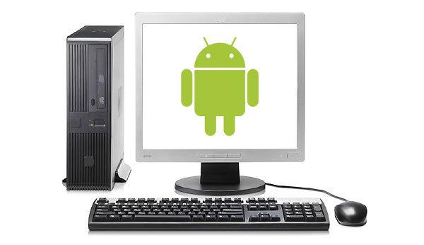 چگونه با گوگل کروم نرم افزار های اندروید را روی mac یا PC اجرا کنیم