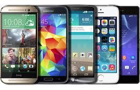 معرفی ۵ گوشی اندرویدی برتر در رده قیمتی ۱٫۵ تا ۲ میلیون تومان