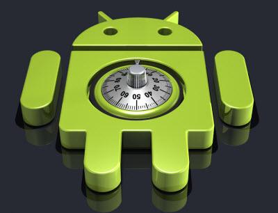 5نرم افزار امنیتی برای گوشیهای آندروید