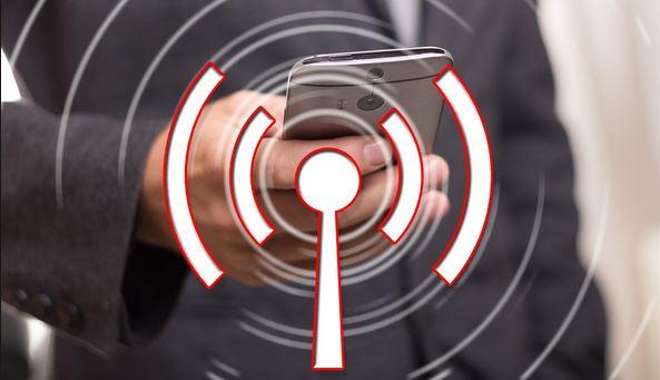 راهنمای تبدیل گوشی اندرویدی به یک فلش درایو وایرلس