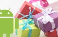 ۱۱ هدیه ویژه برای کاربران اندرویدی ( ویژه کریسمس)