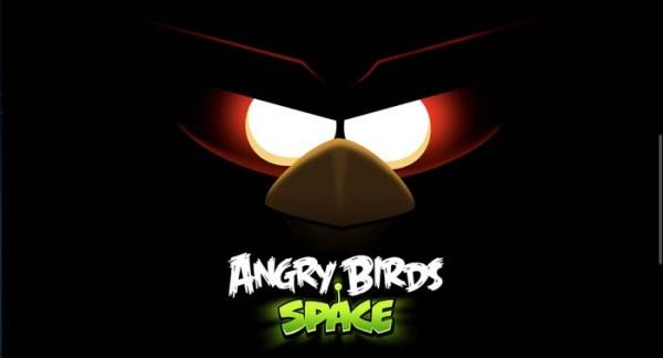 پرندگان عصبانی به فضا پرتاب میشوند (ويدئو)