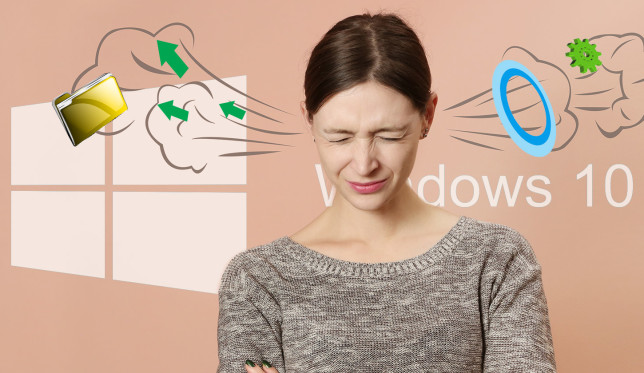 ۷ مشکل که کاربران ویندوز ۱۰ را آزار می دهد