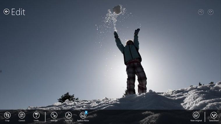 عرضه نسخه رایگان فتوشاپ برای ویندوز 8