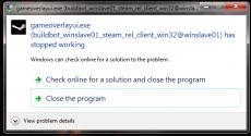 چطور مشکل هنگ کردن یک نرم افزار (Appcrash) را برطرف کنیم؟