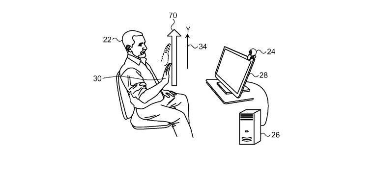 اپل پتنت حرکات سه بعدی را برای Mac و Apple TV ثبت کرد