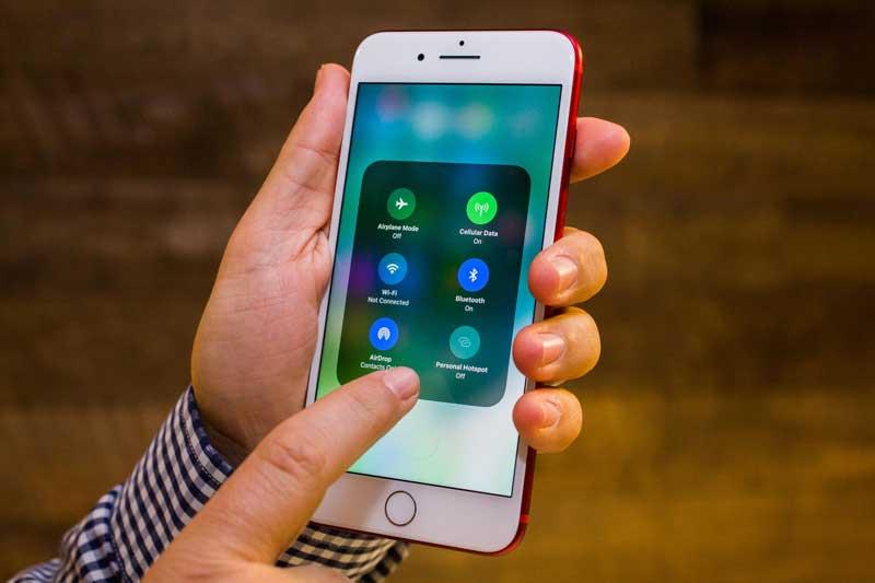6 روش خالی کردن حافظه آیفون جهت نصب iOS 11