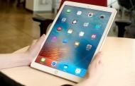 آیپد ۲۰۱۷ شرکت اپل با صفحهنمایش ۱۰٫۵ اینچی معرفی خواهد شد