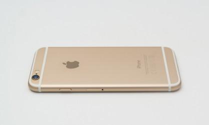 شرکت اپل: برنامهای برای تعویض رایگان باتریهای معیوب آیفون ۶ وجود ندارد