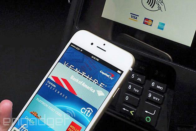 Apple Pay در تابستان سال جاری در انگلستان بعد از WWDC راه اندازی می شود