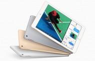 شرکت اپل از تبلت آیپد ۹٫۷ اینچی جدید خود با قیمت بسیار مناسب رونمایی کرد