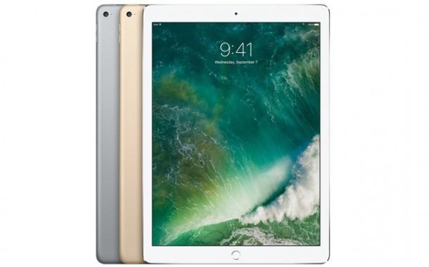 تبلت آیپد ۱۰٫۵ اینچی اپل بدون دکمه فیزیکی Home در اوایل آوریل معرفی خواهد شد