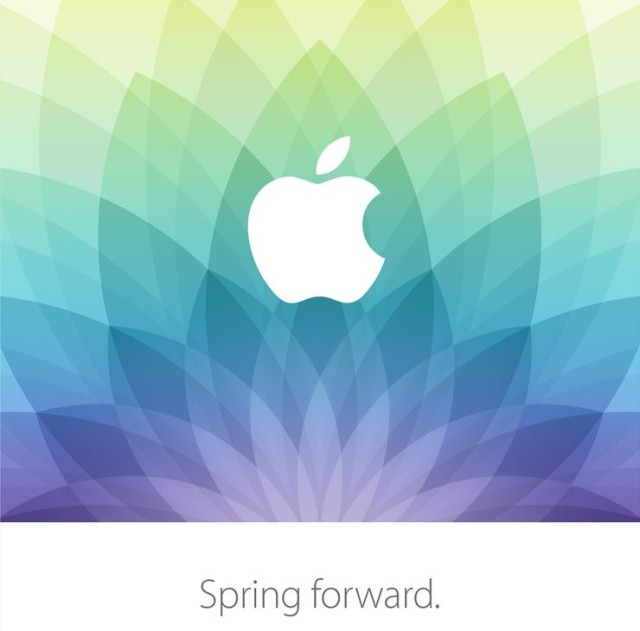 رویداد Apple Watch برای ۹ مارس تایید شد