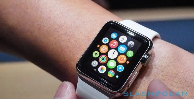 آموزش بزرگ کردن آیکن اپلیکیشن های ساعت هوشمند اپل