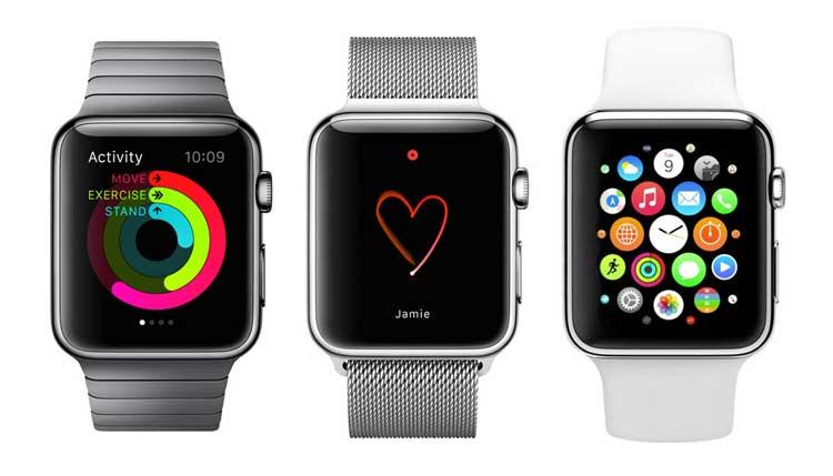 اپل در حال آموزش کارکنان برای عرضهی ساعت هوشمند Apple Watch