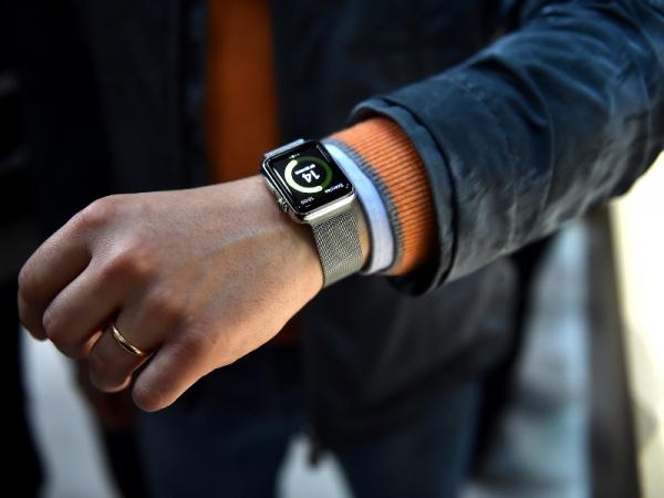 IDC: اپل بزرگترین تولید کننده گجت های پوشیدنی پس از fitbit