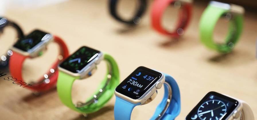 اپل واچ به دلیل مسائل حقوقی علامت تجاری در سوئیس ممکن است با تاخیر در این کشور به فروش برسد