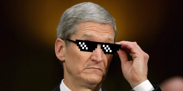 اپل بدنبال ساخت سیستم واقعیت مجازی