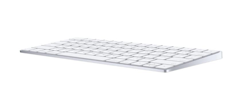 اپل مدل های جدید Magic Keyboard، Magic Trackpad 2 و Magic Mouse 2 را معرفی می کند