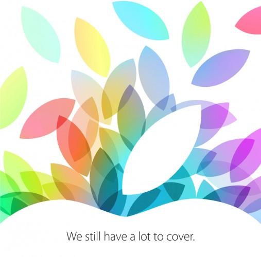 همایش اپل در لندن و ژاپن نیز شبیه سازی می شود