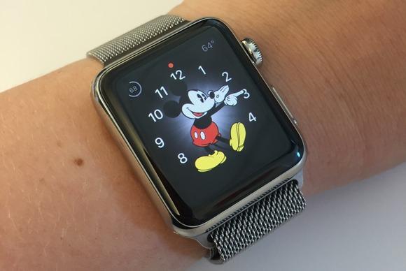 وقتی IDC از کاهش فروش ساعت هوشمند پرده برداری می کند