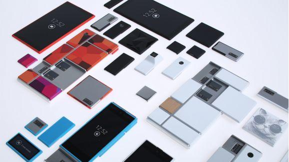 اولین سری تلفن هوشمند ماژولار گوگل در پورتوریکو عرضه می شود