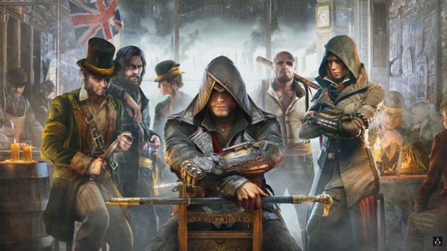 Assassin's Creed: Syndicate در تاریخ ۱ آبان ماه منتشر می شود
