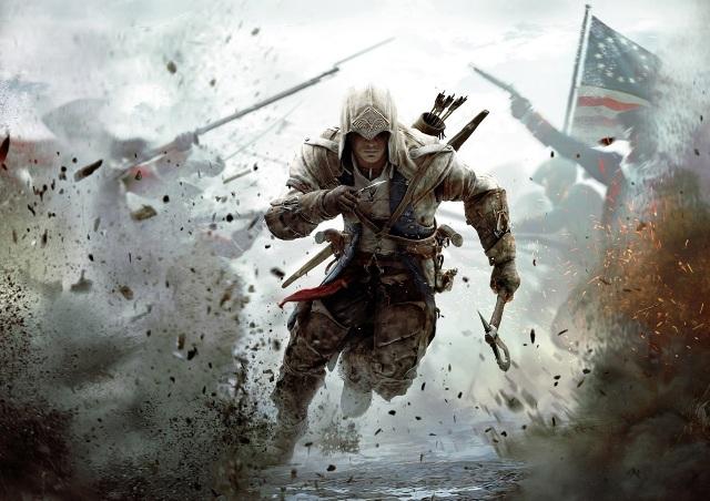 PC باز ها از سيستم مورد نياز Assassin Creed3 با خبر شوند