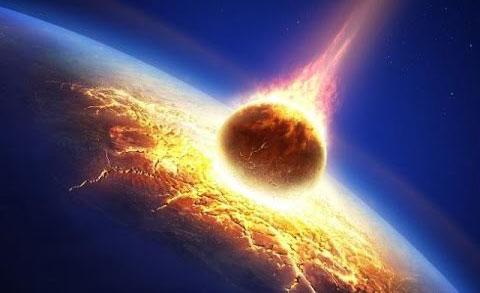 ماموریت آزمایشی ناسا برای انحراف مسیر سیارک ها